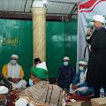 Mantu Jokowi Tampil Kearab-araban jelang Pilkada, Netizen: Mendadak Kadrun untuk Ngemis Suara