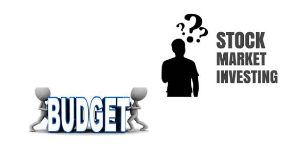 Budget2019 impact on indian stock market