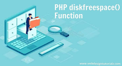 PHP diskfreespace() Function