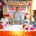 डीएम ने किया पूरे जिले  में एक साथ मतदाता सत्यापन कार्यक्रम का किया शुभारम्भ
