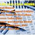 Contoh Soal membuat Jurnal Umum, Buku besar, Laporan Laba-Rugi, Neraca dan Arus kas lengkap