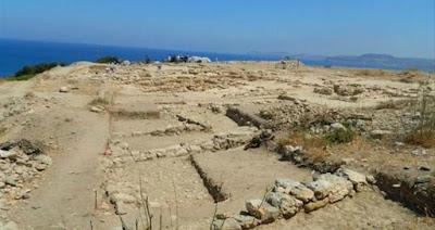 Πετράς Σητείας: «Ναυαρχίδα» για την Μινωϊκή αρχαιολογία