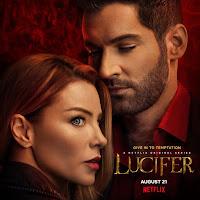Quinta temporada de Lucifer