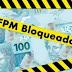 Tesouro Nacional bloqueia FPM de Bernardo do Mearim e outras 18 cidades do MA