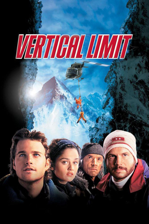 Vertical Limit ไต่เป็นไต่ตาย [HD][พากย์ไทย]