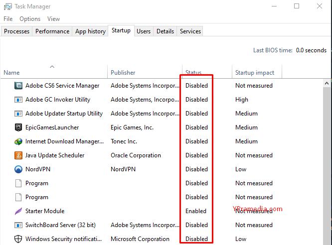 Cara Mengatasi Error 0xC0070652 pada Windows 10