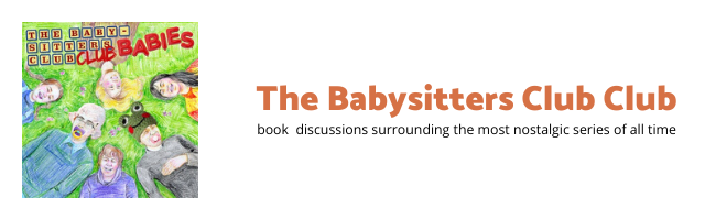 The Babysitters Club Club Podcast Recommendation