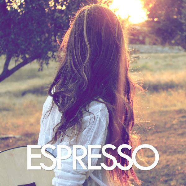 Espresso – 그대는 내 전부