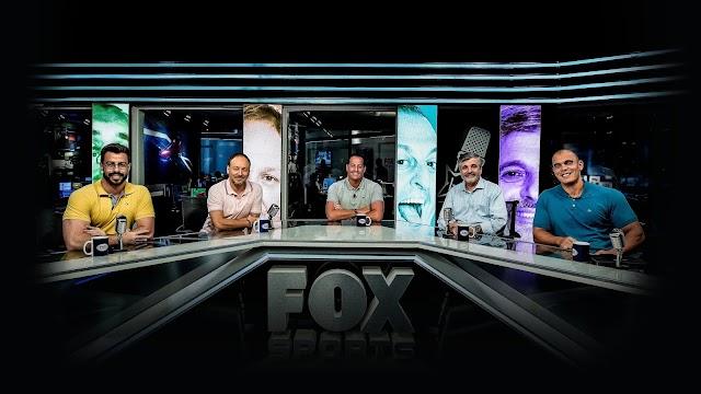 Assistir Fox Sports Rádio Ao Vivo Online