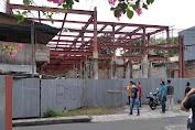 Pemilik Bangunan Eks RM Dego-dego Sebut Sampai saat ini IMB Masih Berproses
