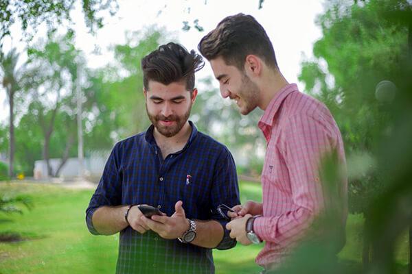 شركة كريم ترعى أسبوع ريادة الأعمال العالمي في بغداد وتشارك في فعالياته