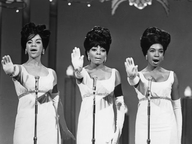 The Supremes - Stop In The Name Of Love