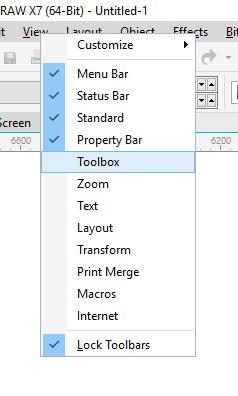 Cara Memunculkan Toolbar Di Word : memunculkan, toolbar, Menampilkan, Toolbar, Hilang, Teknoid