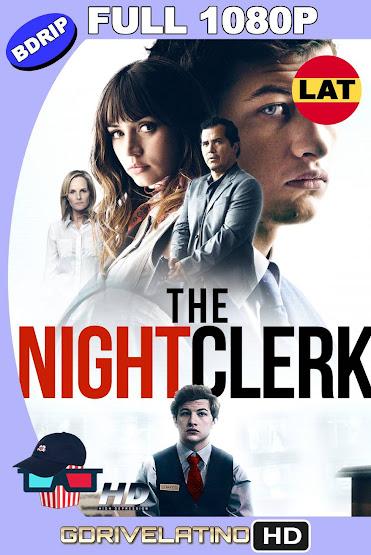 El Empleado Nocturno (2020) BDRip 1080p Latino-Ingles MKV