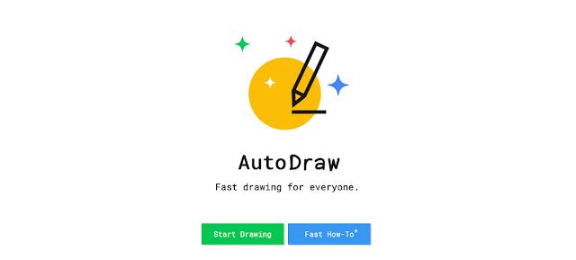 Autodraw Google