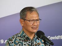 Jubir Covid-19: Jangan Kembali ke Jakarta Dulu!