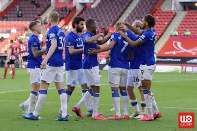 Bóng Đá Trực Tuyến: Nhận định soi kèo Everton vs Salford