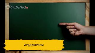 Aplikasi PKKM RA, MI, MTS dan MA Terbaru
