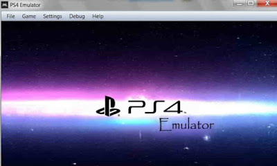 PS4 Emulator for Windows Free Download (2016) Latest Version