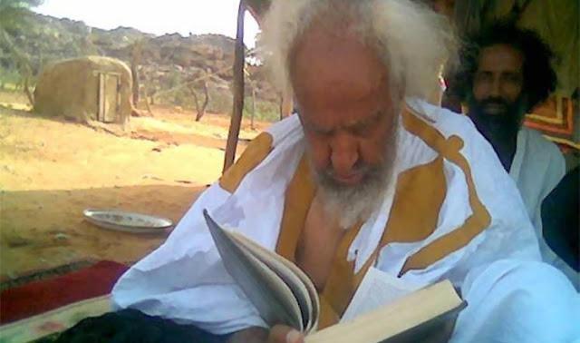 مئة عام من العزلة.. موريتانيا تبكي شيخ المرابطين