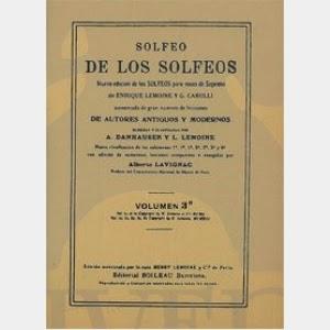 METODO SOLFEO PDF RITMICO DE