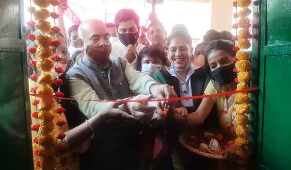 faridabad-ballabhgarh-trikha-colony-news-moolchand-sharma-silai-center-mission-jagriti