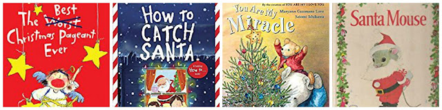 must read christmas books, fantastic christmas stories, reading christmas books with children