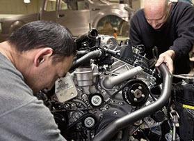 2017 F150 2.7L EcoBoost V6 Durability Testing