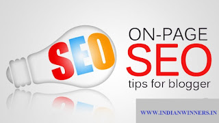 blogger-on-page-seo-tips