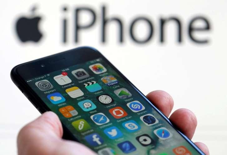 Fitur terbaru iphone 8