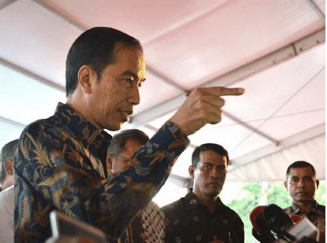 Presiden Jokowi Minta Penanganan Covid-19 Selesai Dalam Waktu 1,5 Tahun