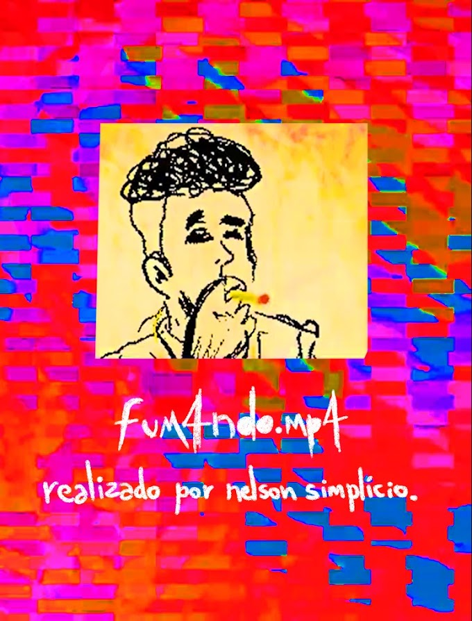 Fum4ndo.mp4 (2019) (Nelson Simplício).