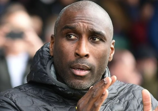 Sol Campbell Reveals Where Arsenal Will Finish In The Premier League This Season