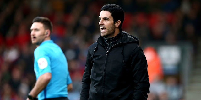 Mikel Arteta: Arsenal are the biggest club in England