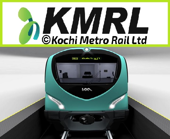 KMRL Kerala Recruitment 2017 Assistant Manager Posts