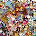 Trouvez le nom de ces personnages du monde de Disney