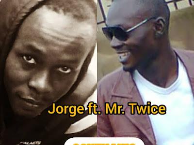 [Music] Jorge Ft  Mr Twice _ Ochekawo
