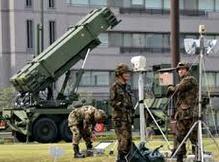 ΗΠΑ και Ιαπωνία συμφώνησαν σε κοινή γραμμή
