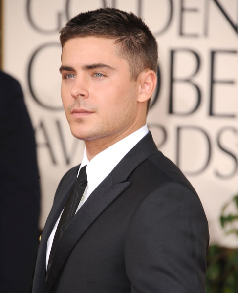 Hollywood Zac Efron Profile Images And Wallpapers