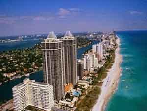 4 Kota Tepi Pantai Terindah di Dunia