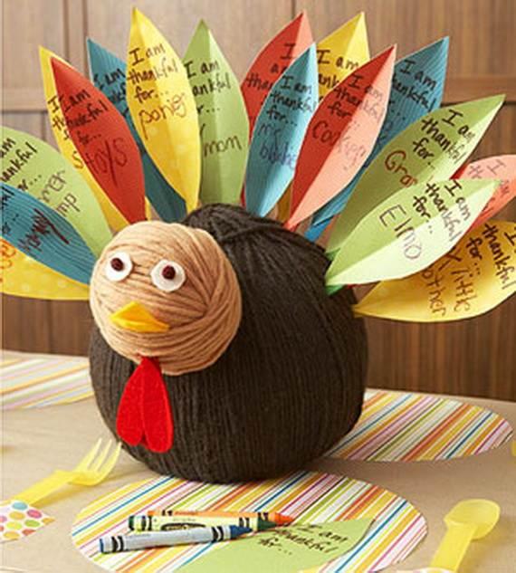 homemade thanksgiving day gift