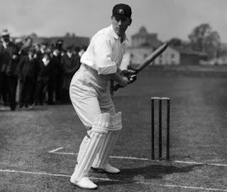 Clem Hill Australian Former Cricketer