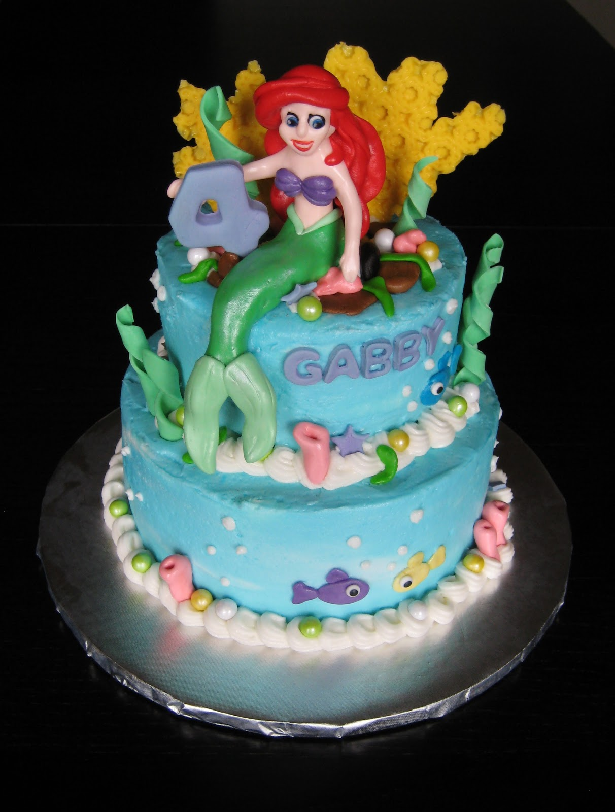 Custom Birthday Cake Bakery Delco Pa