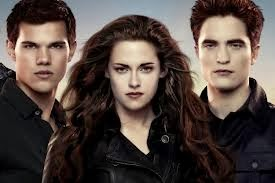 Twilight_Kristen Stewart_Robert Pattinson_Taylor Lautner