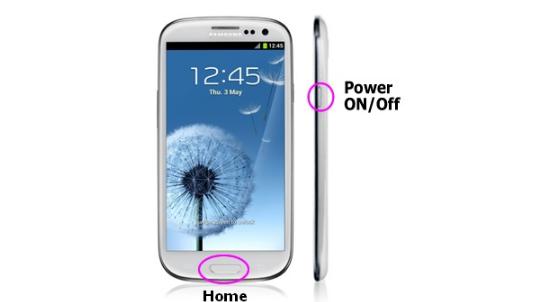 Cara Memperbaiki Ponsel Android Atau Tablet Yang Tidak Menyala 10
