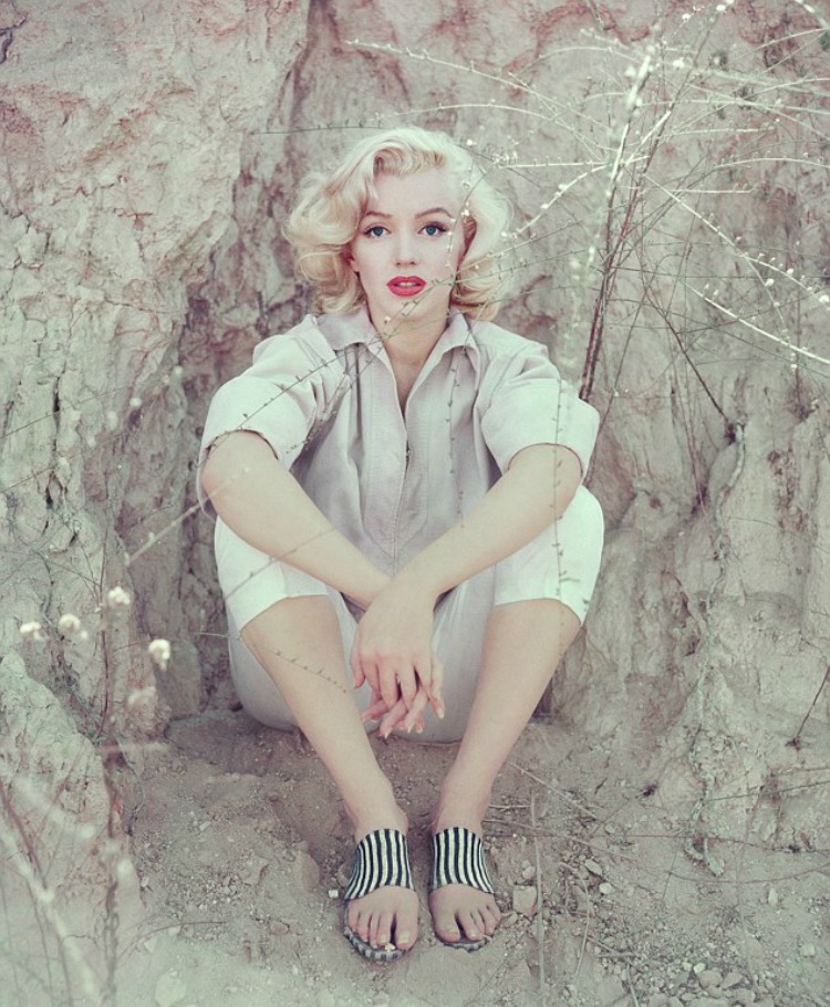 A Vintage Nerd, Blog Links to Love, Old Hollywood Articles, Marilyn Monroe