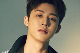 HANBIN / B.I appointed executive director of IOK Company