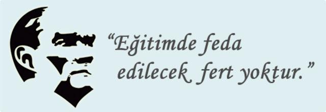 Atatürk Sözleri