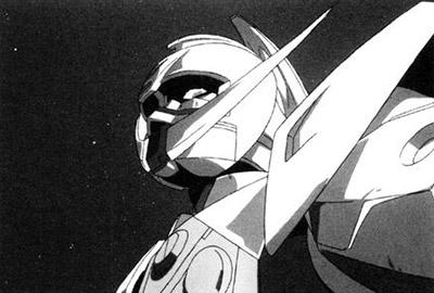 """Quarant&#39;anni di Gundam attraverso i suoi <i>settei</i>"" - Intervista a Shigeru Morita"