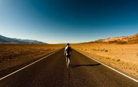 perhatikan jarak, tujuan, dan waktu sebelum berangkat